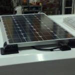 Opbouw zonnepaneel