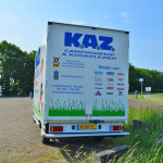K.A.Z. vrachtwagen