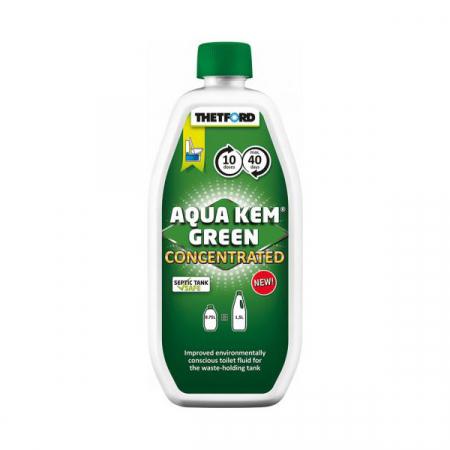 aqua kem green concentrated