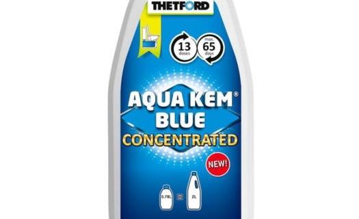 Aqua-Kem | Toilet vloeistof