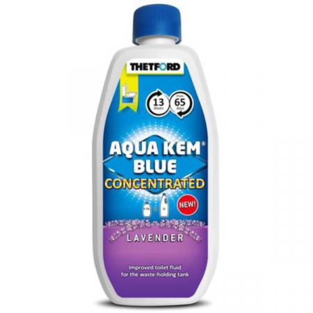 aqua kem blue concentrated lavendel
