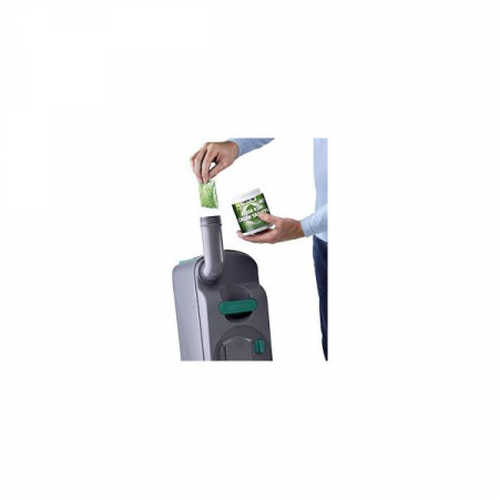 aqua kem green sachets dosering